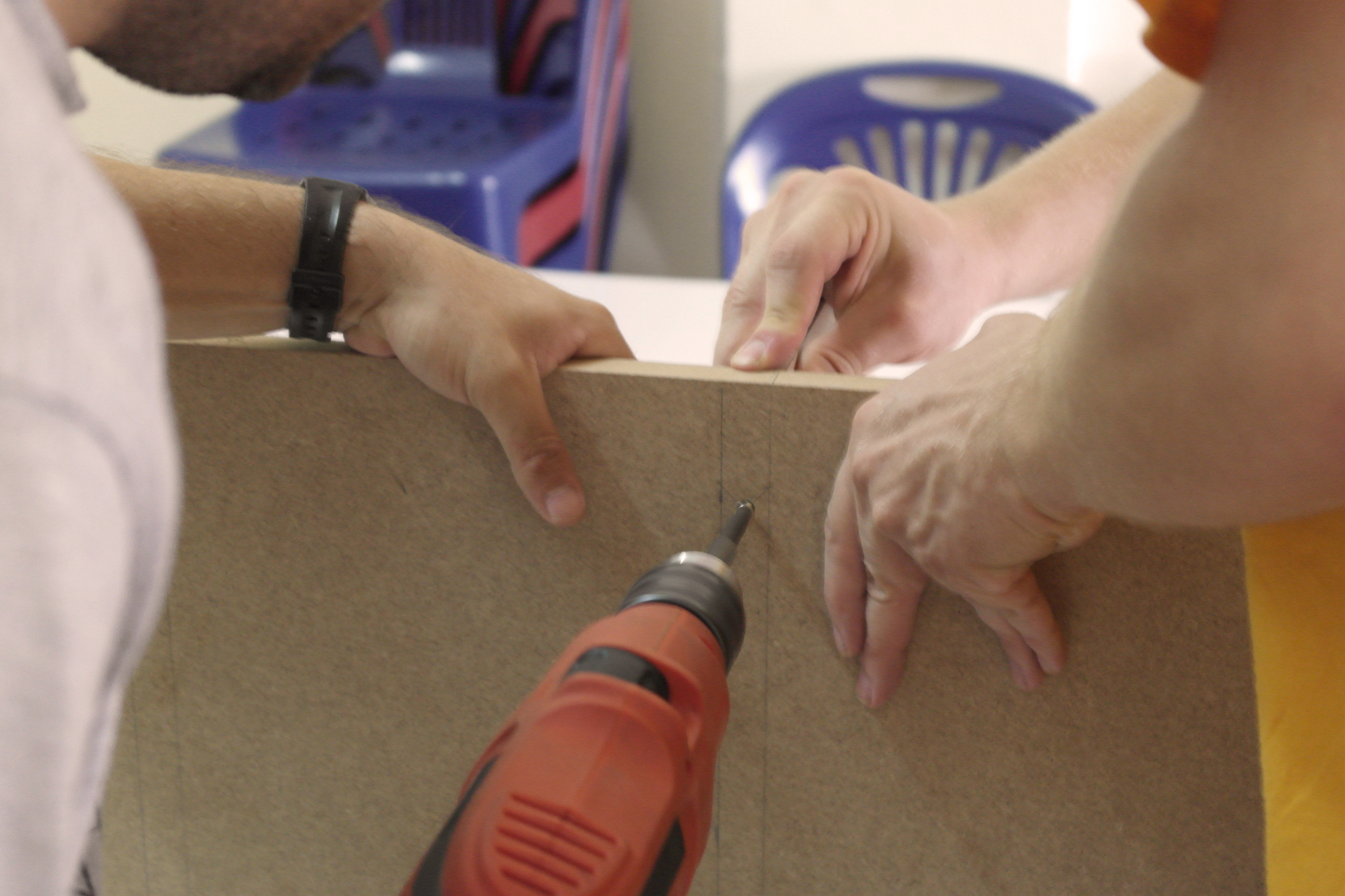 Redwood Lao – Innovative Entwicklungshilfe