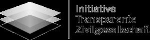 Logo der Initative Transparente Zivilgesellschaft