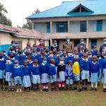 Kenia – Ein Zuhause und gute Schulbildung für Kinder